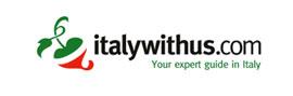 Italy with us. Su guía experta de Italia.
