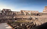 Resumen de los Tours por Roma