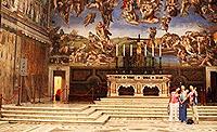 Tours por el Vaticano