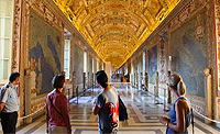 Tour exclusivo after - hours al Vaticano