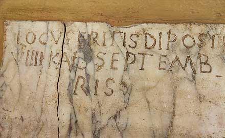 Tours por Roma -  siguiendo el camino de San Pablo