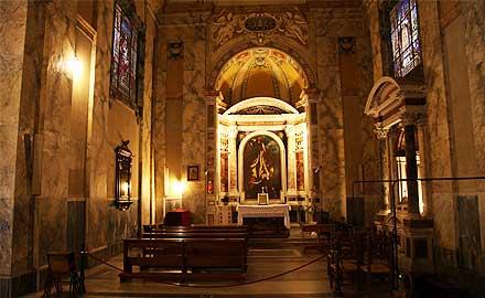 Visitas de peregrinaje - siguiendo el camino de San Pablo