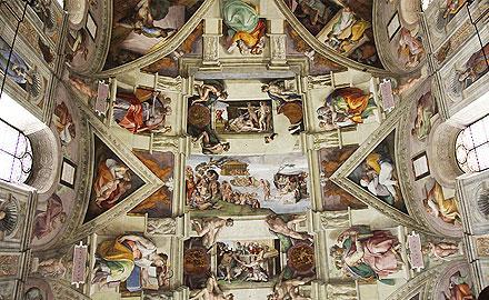 Visitas al Vaticano - sin colas a las 8am