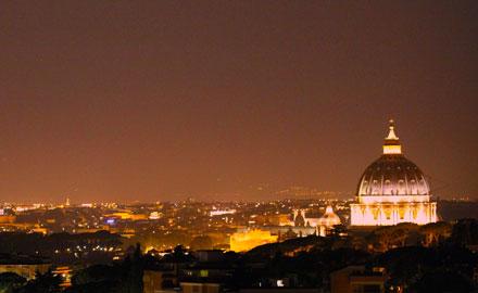 Visitas after hours al Vaticano - El Vaticano de noche