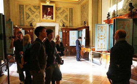 Visita privada al Vaticano - la Capilla Sixtina por la mañana
