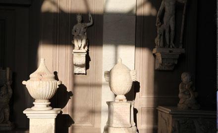 No haga colas Visitas al Vaticano - la Capilla Sixtina por la Mañana