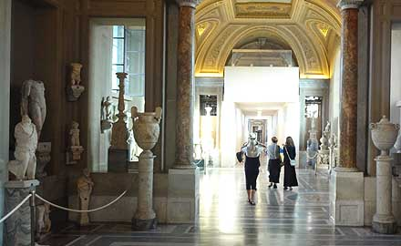Visitas al Vaticano - Visita oficial After Hours
