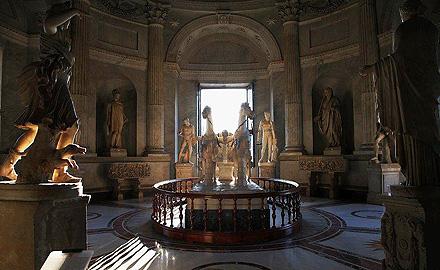 Visitas al Vaticano - After Hours en el Museo del Vaticano con IWU